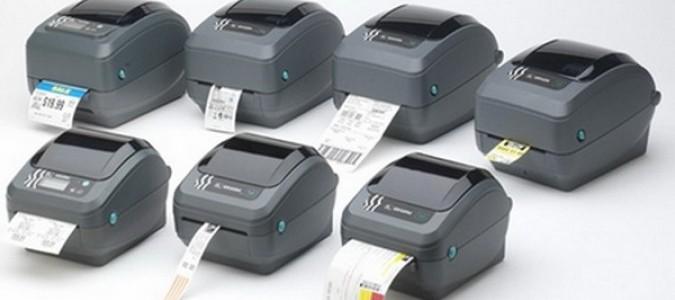 Как выбрать принтер чеков. Виды POS-принтеров